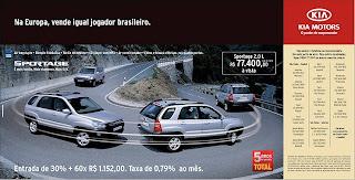 sportage03 KIA Motors | Mohallem Meirelles 02