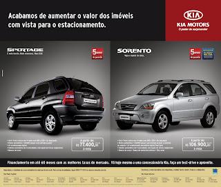 sportage+e+sorento KIA Motors | Mohallem Meirelles 04