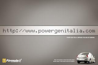 powergenitalia Fórmula Renault | Exclam Comunicação