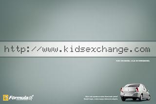 kidsexchange Fórmula Renault | Exclam Comunicação