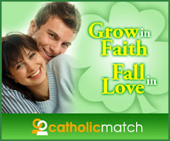Catholic Match - Grow In Faith