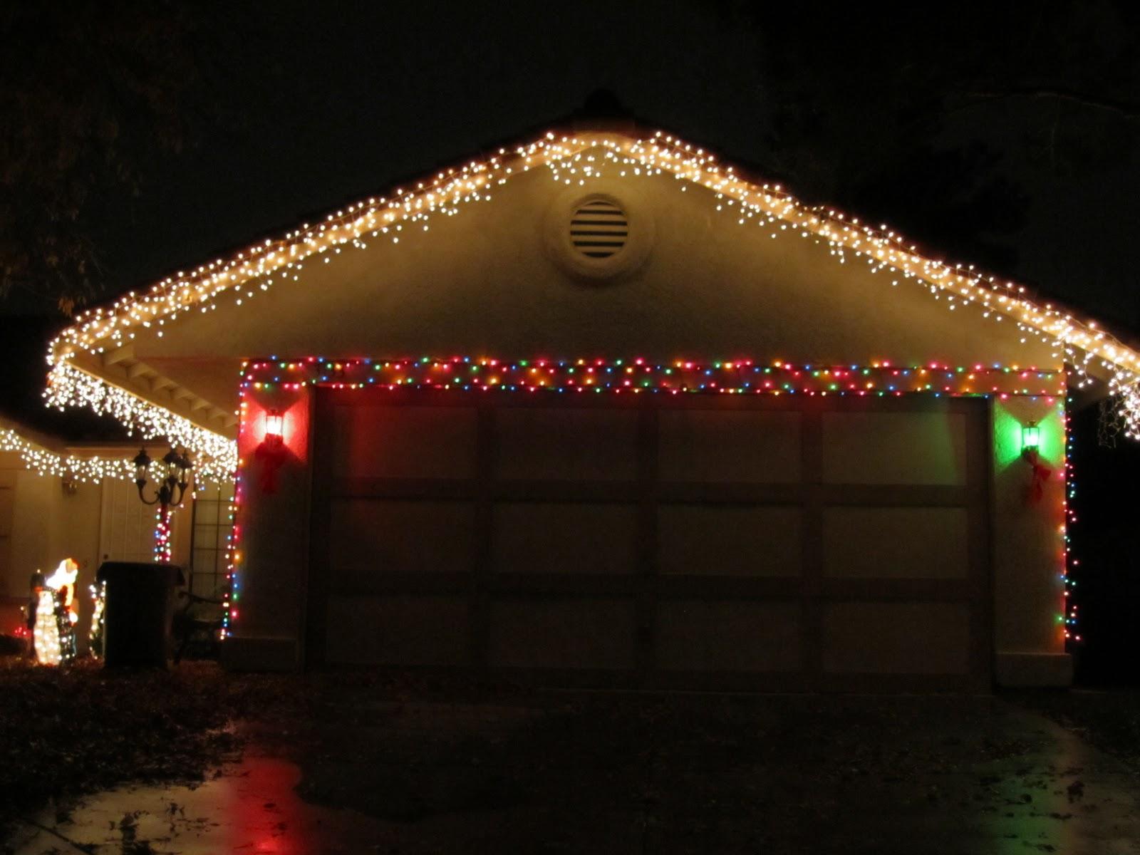100 Hang Christmas Lights How To Put Up