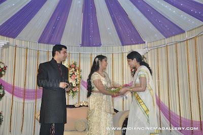 navya nair wedding photos