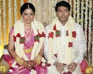 Jayam Ravi Marriage