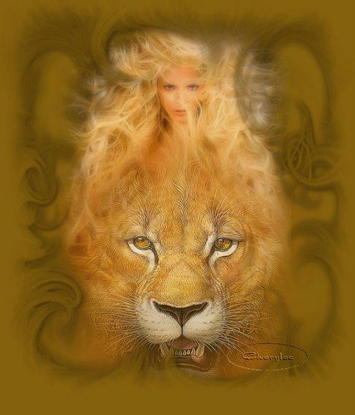 Meu Animal de Poder !!!