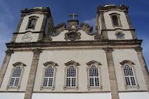 Igreja do Bonfim - Salvador/Bahia