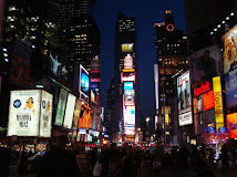 Time Square - 2009