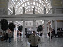 Estação de Washington-DC 2009