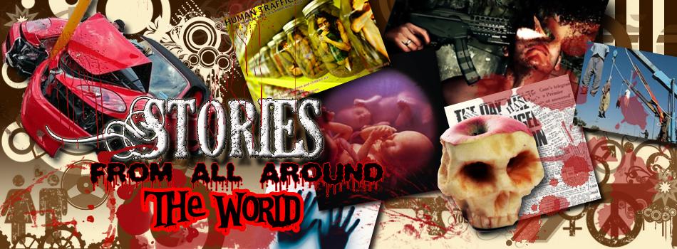 .: StoriesFromAroundTheWorld :.