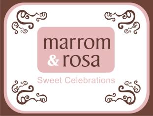 Marrom & Rosa