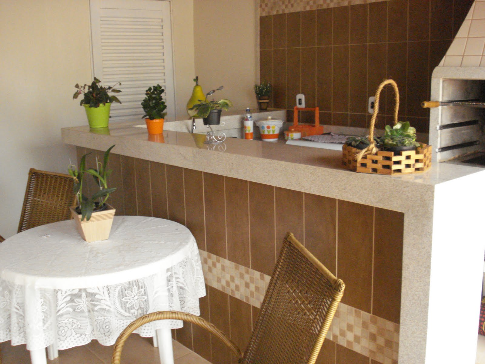 Cozinhas Com Balcao 7 Car Interior Design #92A229 1600x1200 Balcão Para Banheiro