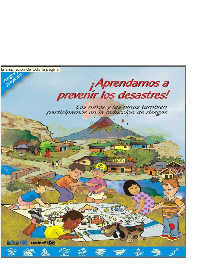 PREVENCION, SEGURIDAD Y SALUD LABORAL: Prevencion desastres en la