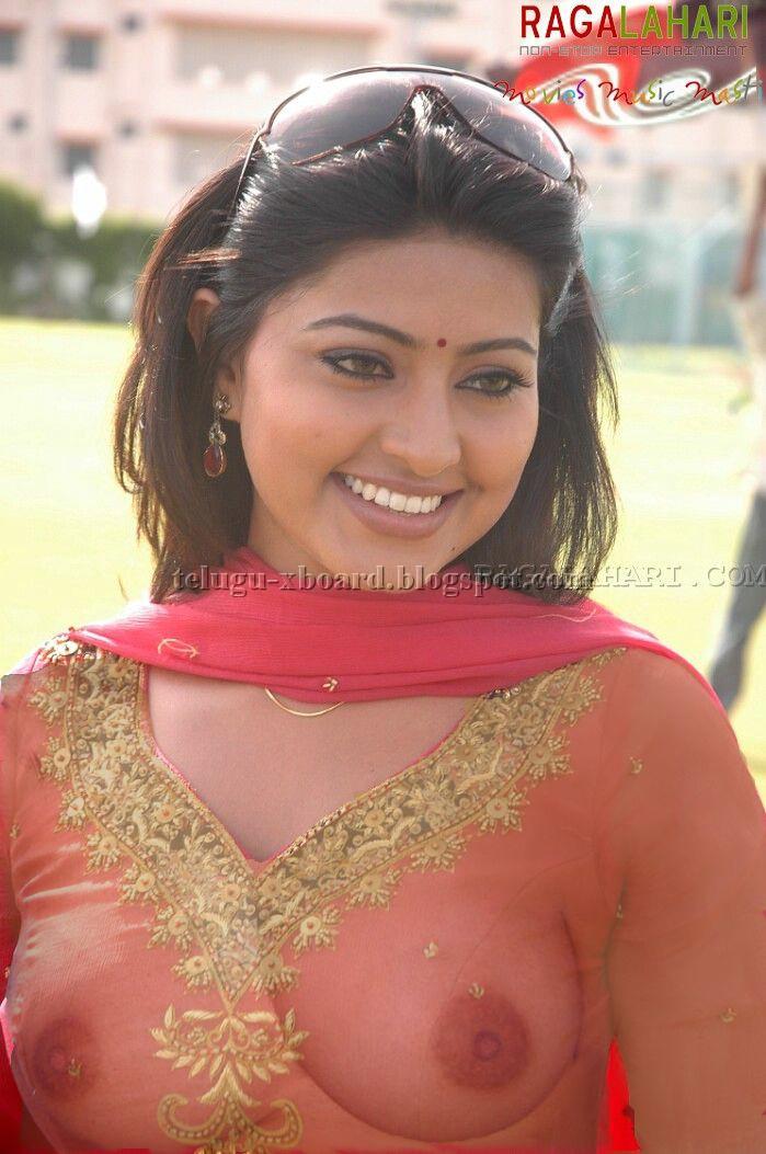 Telugu Actress Sneha Fake Nude Pics