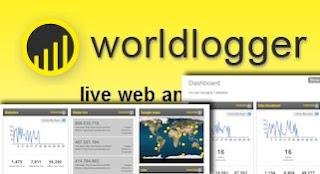 contador visitar blog online