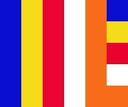 Bendera Buddhis