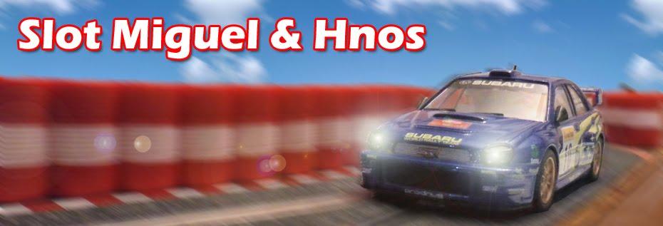 .: Slot Miguel y Hnos :.