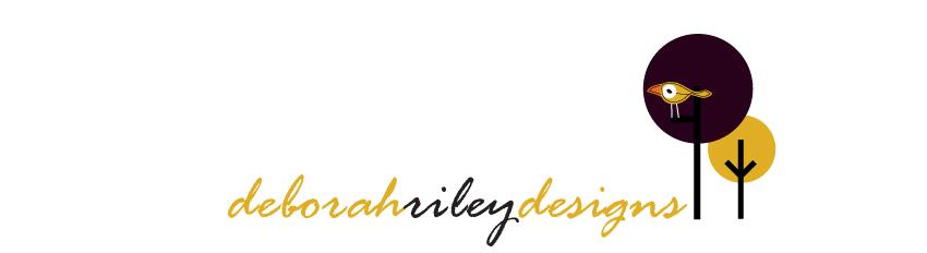 deborahRILEYdesigns