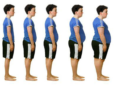 teens overweight Overweight teens may be able to battle their genetic tendencies with one ...