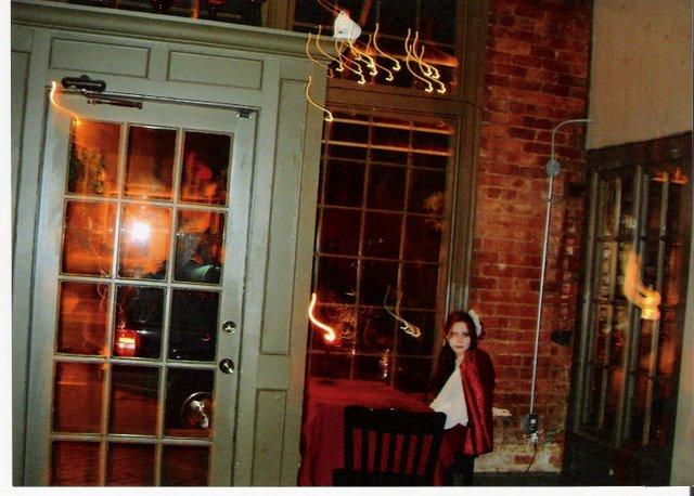 South Side Atlanta Paranormal Society