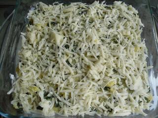 Ispanaklı patates tarifi