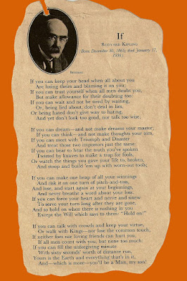 Fatscribe com 2016 c quot if quot by rudyard kipling father s day