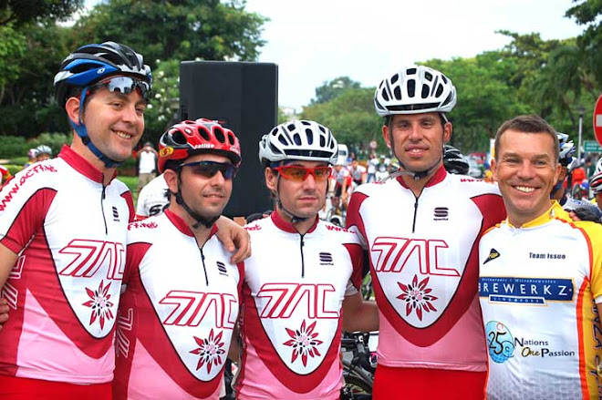 AC77 CYCLING TEAM THAILAND