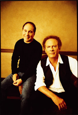 Simon and Garfunkel – Bridge Over Troubled Water (1970)