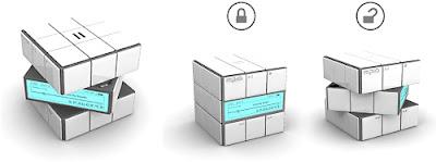 MP3 del Cubo de Rubik