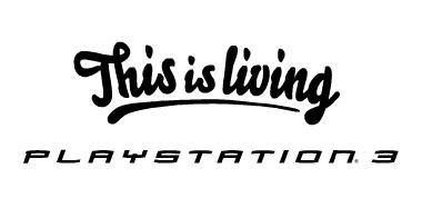 Logo de la Play Station 3