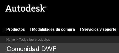 Autodesk dwf