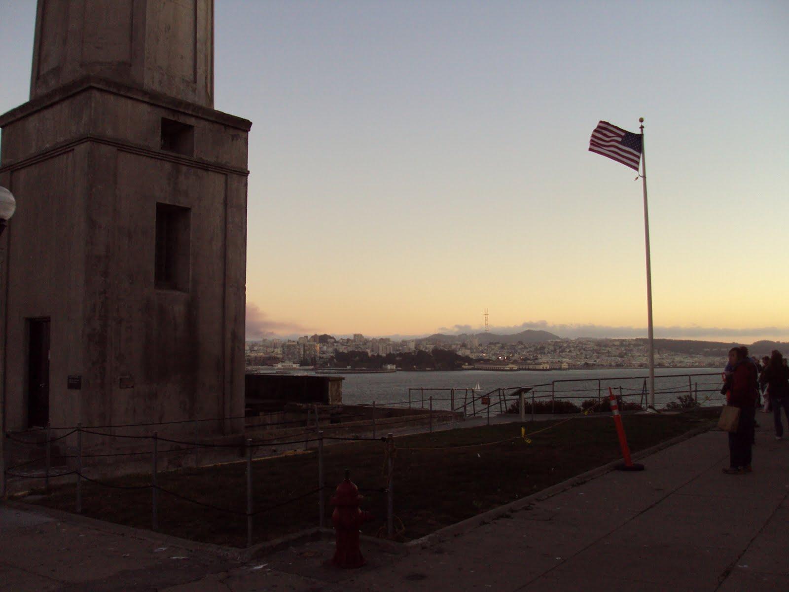 Book Alcatraz Day Tour