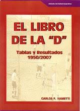 """EL LIBRO DE LA """"D"""""""
