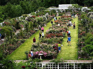 ... Brooklyn Botanic Garden. Admission Is Free On Saturday Mornings And All  Day Tuesdays. To Learn More About The Hours And How To Get The Directions,  ...