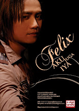 Album Baru Felix Agus 'Aku Juga Iya'