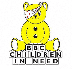 for children in need 2008