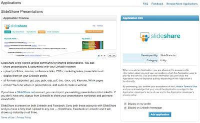 linkedin slideshare app on careersthatdontsuck.com