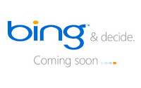 Bing - Microsoft New Search Engine with world class Search Experience