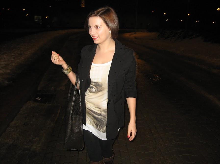 Michalina w świecie szaf