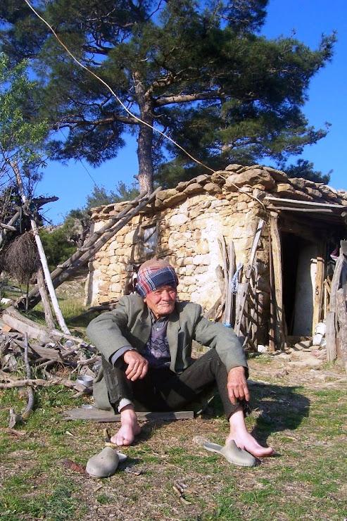 Salavat Köyünde