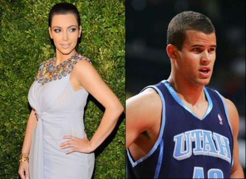 Images Kris Humphries Kim
