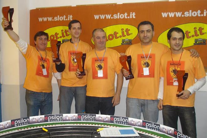 KFH slot spirit (24horas villa de bilbao 2008)