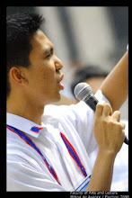 2008 Student Council Elections (UST)