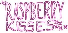 Raspberrykisses
