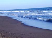 Playa Monterrico