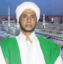 Habib Mustafa Abdullah Alaydrus