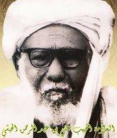 Al Habib Ali Al Habsyi Kwitang