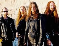 Iced Earth - Grande banda!!!