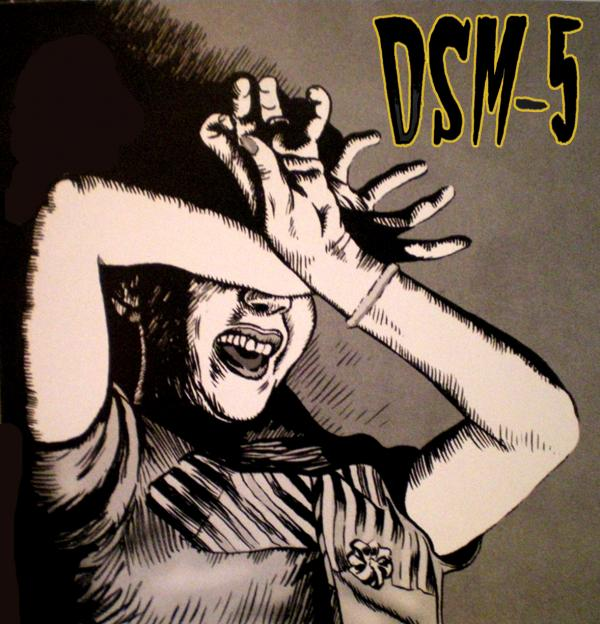 DSM 5 ... who specializes in prosecuting sex offenders as an invited advisor.