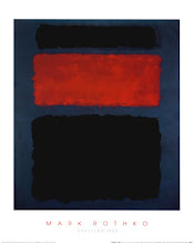 Rothko, Untitled (1960)