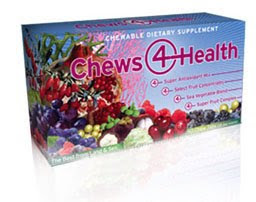 The Best  Chews4health